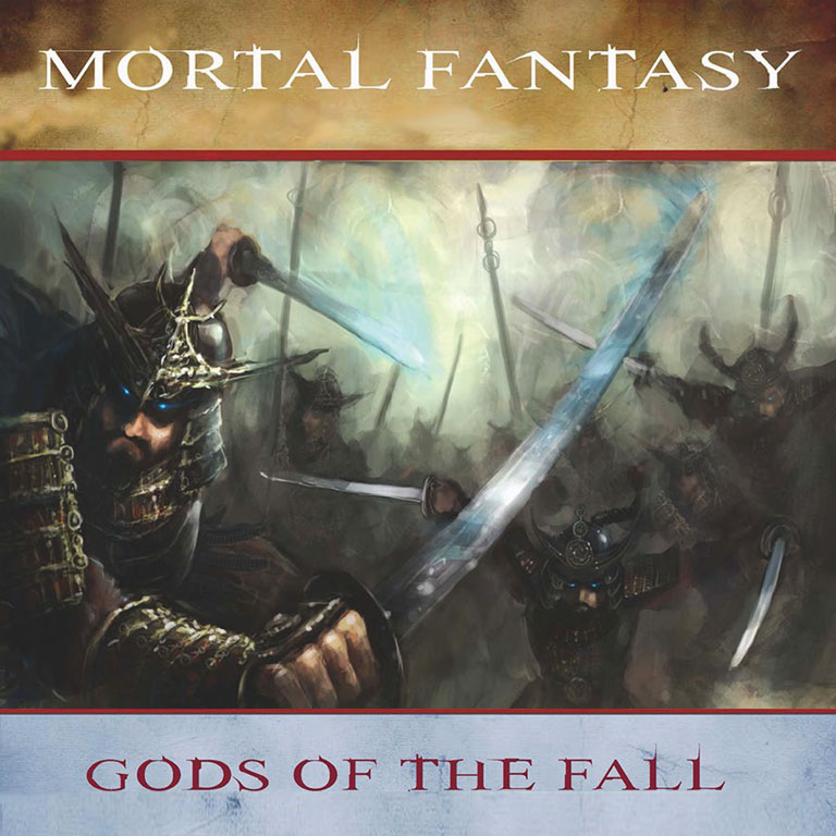 Mortal Fantasy